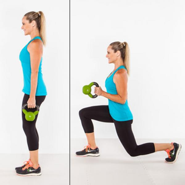 Fat Burning Kettlebell Exercises: Beauty Isnt Just A Number On A Scale